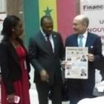 AmCham: le Sénégal et les USA parlent affaires