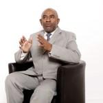 Azali Assoumani, ex-président des Comores à Financial Afrik