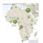 Le défi des villes africaines