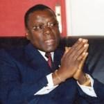 Pierre Goudiaby Atèpa: «Hisser la BRVM dans le top 3 africain»