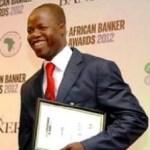 Idrissa Nassa, parrain de la 43e promotion de l'EISMV