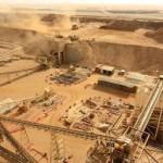 Mauritanie/Mines : vers de nouvelles compressions chez TASIAST