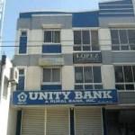 Nigeria : Unity Bank en hausse de 11%