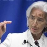 FMI : La croissance mondiale en chute libre