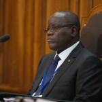 Un nouveau président à l'Assemblée parlementaire de la Francophonie