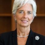 Interview de Christine Lagarde en prélude   de la conférence d'Addis Abeba