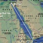 Egypte: le  canal de Suez double de volume