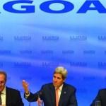 Afrique-USA: quid des retombées de l'AGOA?