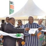 Burkina Faso : La BOA ouvre un centre d'affaires à Kossodo