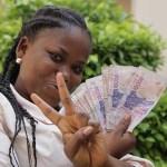 Lancement du challenge de la Fondation MasterCard
