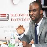 Bloomfield ouvre un bureau à Kigali (Rwanda)