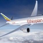 Ethiopian Airlines championne de la ponctualité des vols