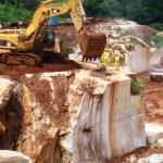 Togo: Elenilto retenu pour le phosphate carbonaté de Kpémé