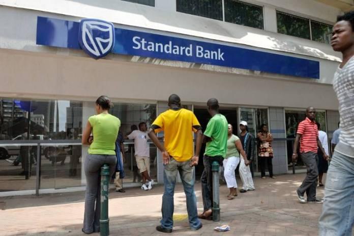 Les bénéfices semestriels de Standard Bank plombés par les prêts non garantis