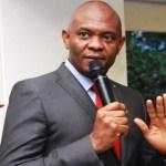 """Tony O. Elumelu à Dakar pour participer à la conférence de la BAD """"Nourrir l'Afrique"""""""
