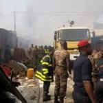 Benin : l'Etat debloque 20 millions de FCFA pour indemniser les sinistrés de l'incendie du marché de Cotonou