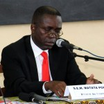 La RDC envisage d'émettre un eurobond de près d'un milliard en 2016.
