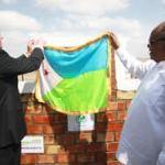 Djibouti lance la construction de sa première centrale solaire