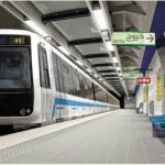 Colas Rail remporte deux contrats de 168 millions d'euros pour le métro d'Alger