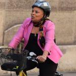 France: Christine Taubira contre la gauche accommodante de marché