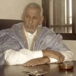 Affaire présumé de trafic de drogue en Mauritanie : Haidallah exige l'arrestation du cerveau
