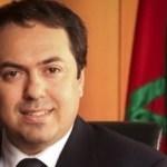 Abdelhamid Addou,nouveau PDG de la Royal Air Maroc