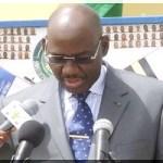 Mauritanie: Arrestation du secrétaire général du ministère de l'intérieur