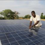 Le Sénégal soutenu par la banque mondiale, dans son programme de mix énergétique