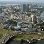 Côte d'Ivoire: le FMI annonce 8,6% de croissance en 2015 et prévient contre le «risque de chocs extérieurs»