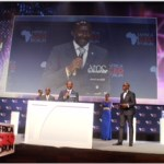 GROUPE BGFIBANK : AFRICAN BANK OF THE YEAR au Africa CEO Forum Awards 2016