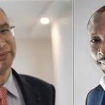 Bénin: un duel en toute saveur