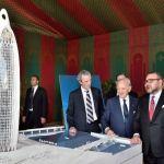 Maroc : Rabat va accueillir la plus haute tour d'Afrique