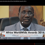 Video: le compte à rebours des Africa WorldWide Awards