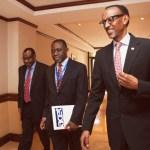 Le Président rwandais estime que l'autonomie et l'enthousiasme de la population expliquent le succès du pays