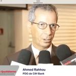 Maroc: la bonne santé retrouvée du CIH