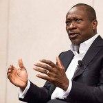 Benin : Talon président (officiel)