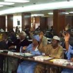 Le Togova ratifier le protocole de l'Union Africaine sur la Banque africaine d'investissement
