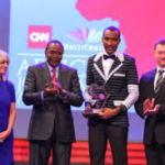 Communiqué de presse: lancement du CNN MultiChoice African Journalist 2016 Awards