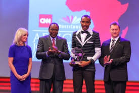 Archives: African Journalist Award 2015