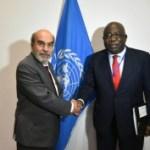 FAO : le Gabon veut garder le siège régional