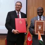 La Côte d'Ivoire et la Tunisie signent 13 accords pour renforcer leur coopération
