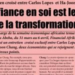 Au sommaire de Financial Afrik n°28