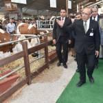 1 200 exposants au salon marocain de l'Agriculture