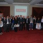 L'Association Marocaine du Marketing et de la Communication  inaugure son antenne de Rabat avec un débat sur la Marque Maroc