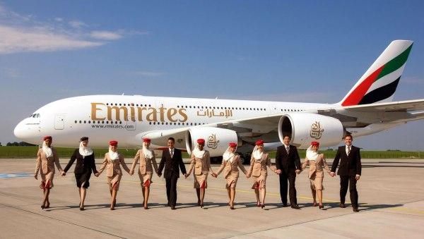 Conformément à sa stratégie axée sur la clientèle, Emirates a investi plus de 80 millions AED (21,9 millions US $) l'année dernière pour installer un système de connectivité via Wi-Fi en vol sur 70% des dessertes.
