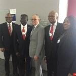 UBA et EXIM Bank scellent un mémorandum d'entente