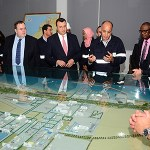 Engrais: l'OCP lance une usine dédiée à l'Afrique