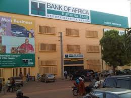 BOA Burkina