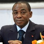 Côte d'Ivoire: L'ex ministre Charles diby Koffi nommé à la présidence du Conseil économique et social
