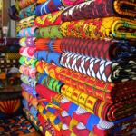 Côte d'Ivoire: 1800 pièces de pagnes contrefaits saisies